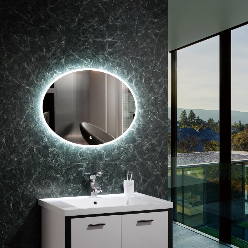 Espejo Táctil Iluminación LED Nazar