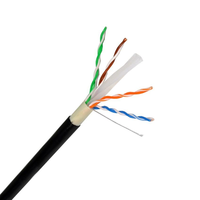 Cable CAT6 UTP Outdoor 305m - 4