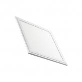 Panel LED Slim Emergencia 30x30cm 18W Marco Blanco
