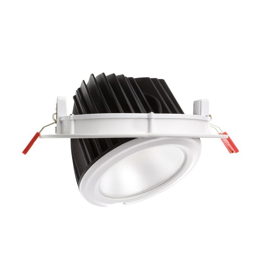 Foco Projector LED SAMSUNG 120lm/W Direccionável Circular 60W LIFUD