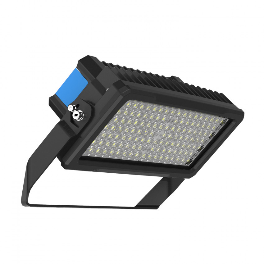 Foco Proyector LED 250W Stadium Profesional SAMSUNG 145lm/W MEAN WELL Regulable 1-10 V