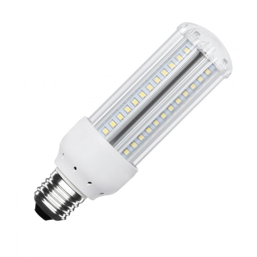 Lâmpada LED Iluminação Pública Corn E27 10W