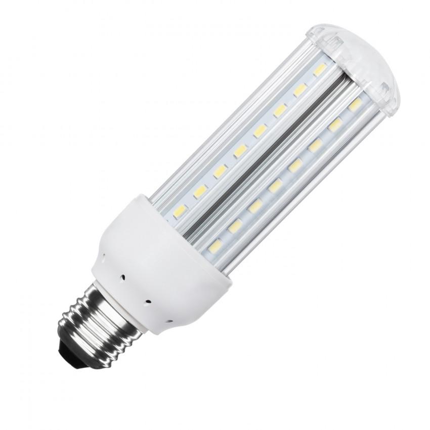 Lâmpada LED Iluminação Pública Corn E27 13W IP64
