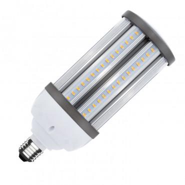 Lâmpada LED Iluminação Publica Corn E27 40W