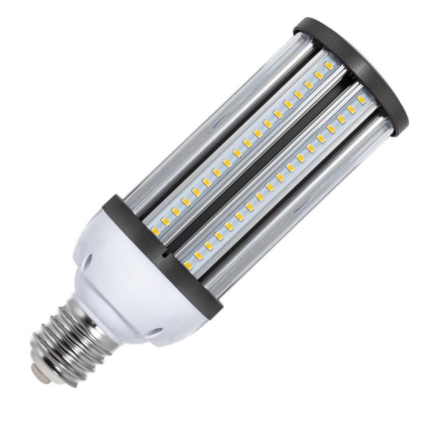 Lâmpada LED Iluminação Pública Corn E40 54W IP64