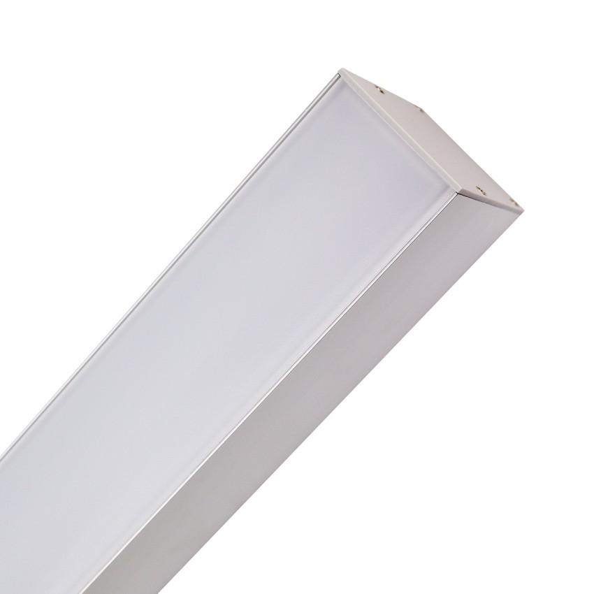 Barra Lineal LED Marvin 40W Regulable 1-10V